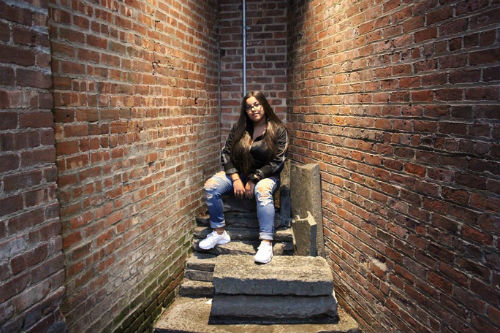"Thisis50 Indie Artist Spotlight: Long Island Native and Singer Alyssa Colón to Release ""I'm Gucci"""