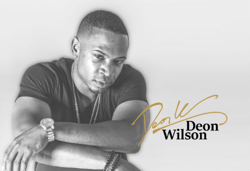 "Thisis50 Indie Artist Spotlight: Is Deon Wilson the New Face  R&B? This Hot New artist announces his presence to the world with project, single ""You Got It"""